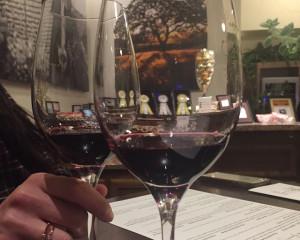 Parrish Family Vineyard